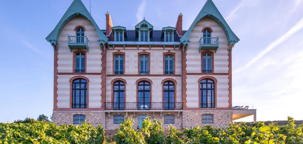 Photo of Chateau de Sacy