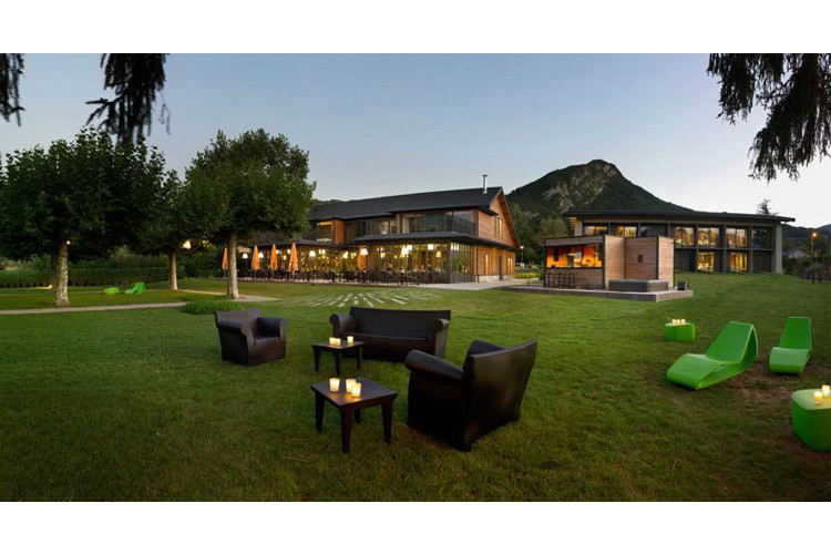Photo of Hotel Clos Marcel