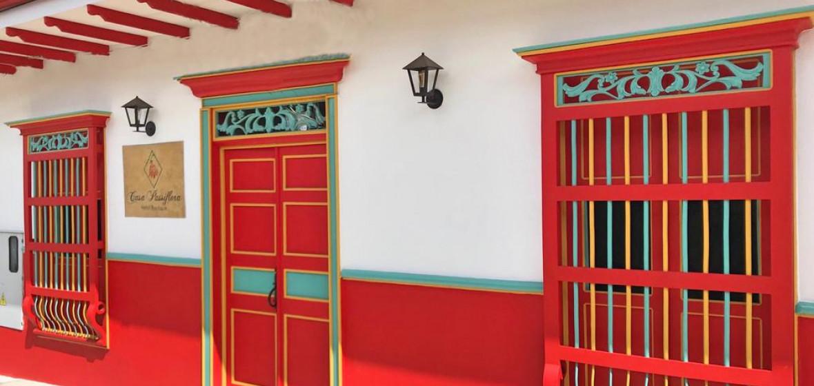 Photo of Casa Passiflora