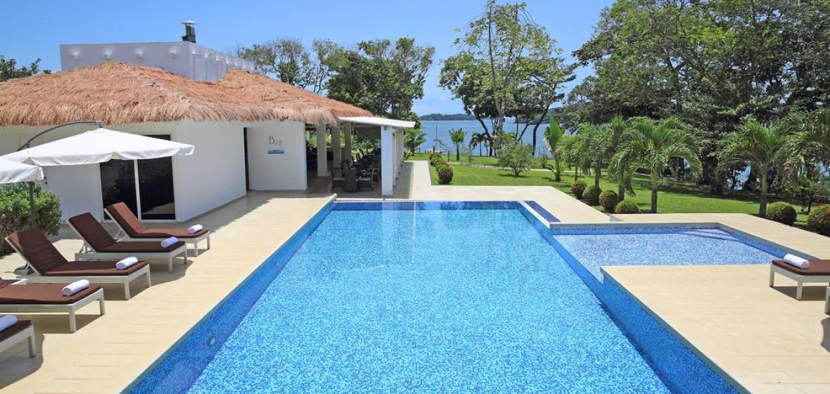 Photo of Bocas del Mar