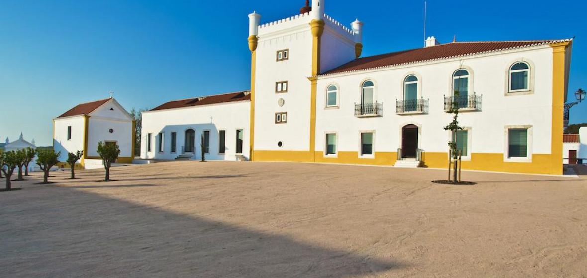 Photo of Torre de Palma Wine Hotel