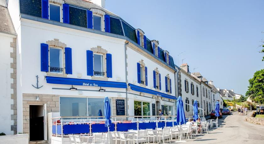 Photo of Hotel et Bistro du Bac