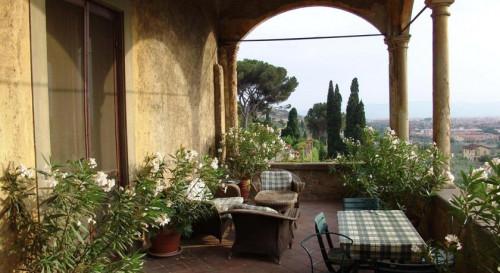 Villa Rucellai