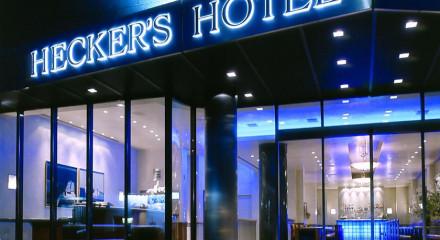Heckers Hotel