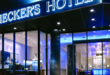 Heckers Hotel
