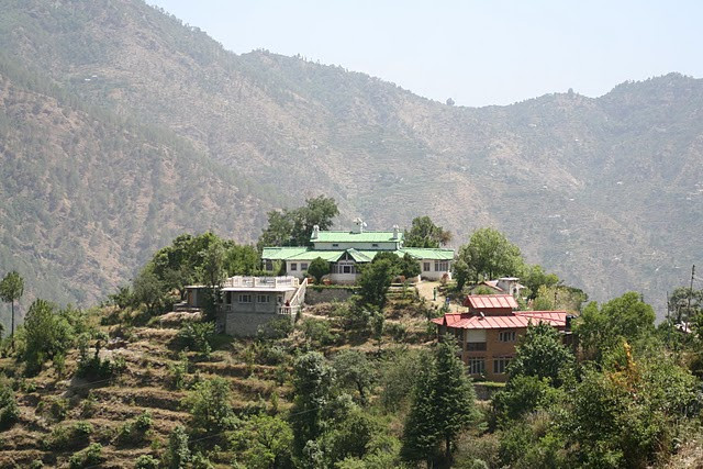Photo of Neemrana's Ramgarh Bungalows