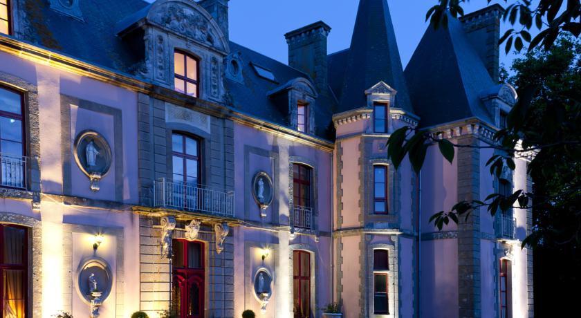 Photo of Chateau du Colombier