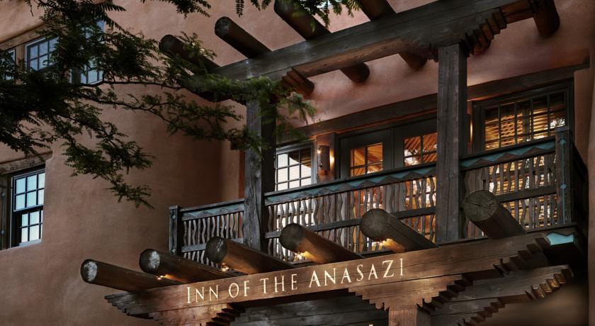 Photo of Rosewood Inn of the Anasazi