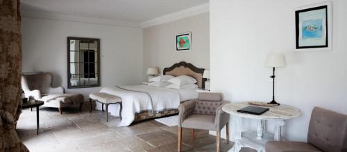 Hotel Alain Llorca