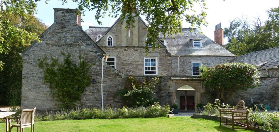 Photo of Trewornan Manor