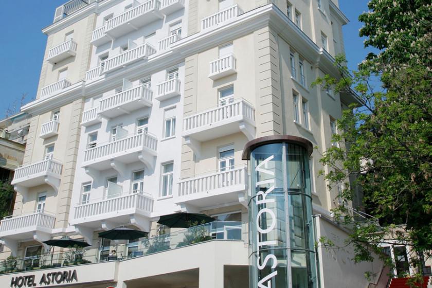 Photo of Design Hotel Astoria