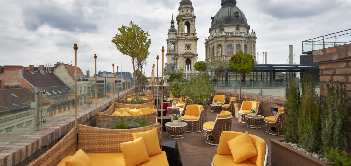Photo of Aria Hotel, Budapest