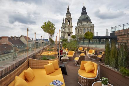 Aria Hotel, Budapest