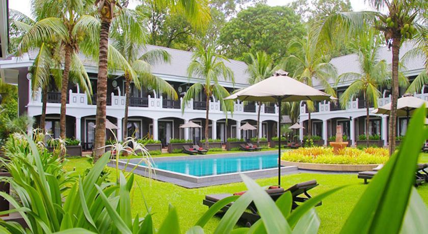 Photo of Shinta Mani Resort