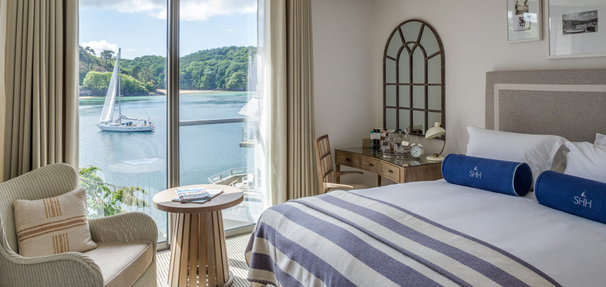 Salcombe Boutique Hotel