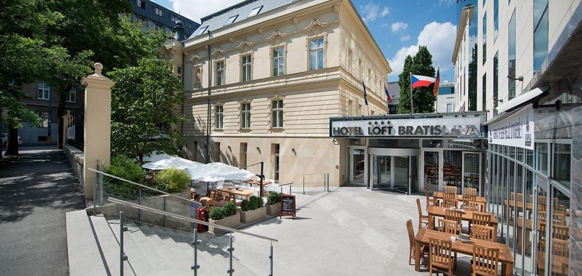 Photo of Loft Hotel