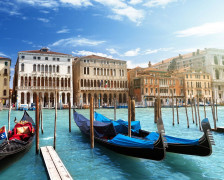 8 of the Best Palazzo Hotels in Venice