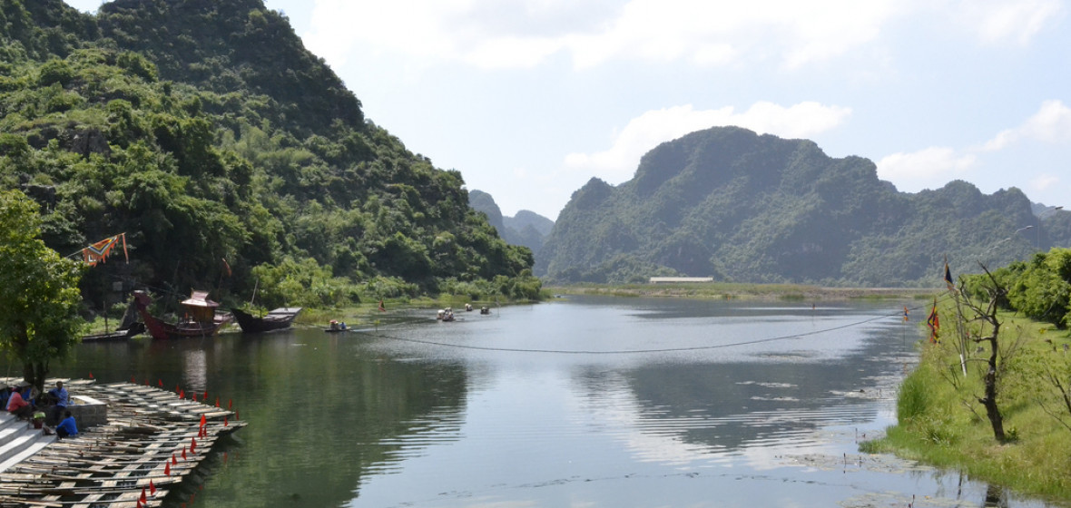 Photo of Ninh Binh