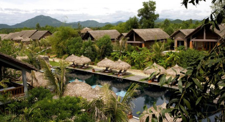 Pilgrimage Village Boutique Resort and Spa