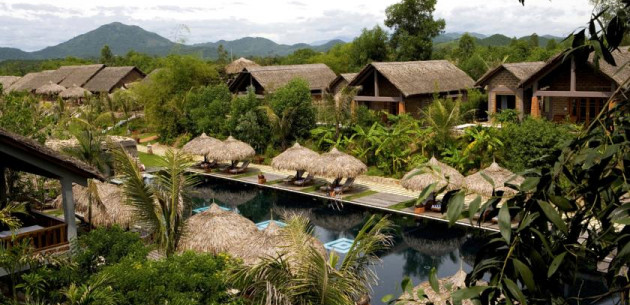 Photo of Pilgrimage Village Boutique Resort and Spa