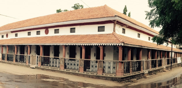 Photo of The Bhuj House