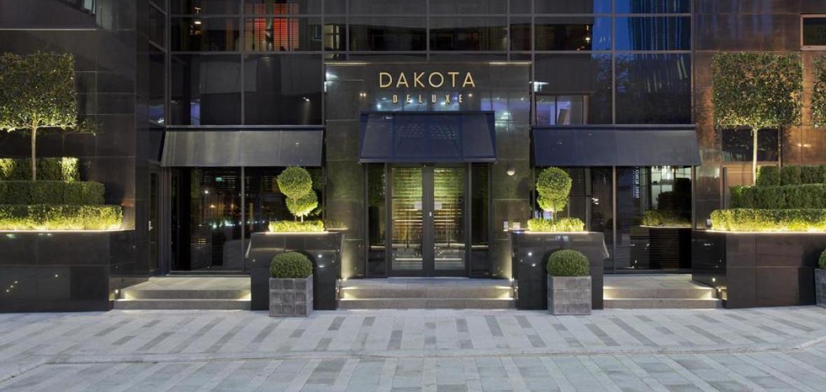 Photo of Dakota Deluxe