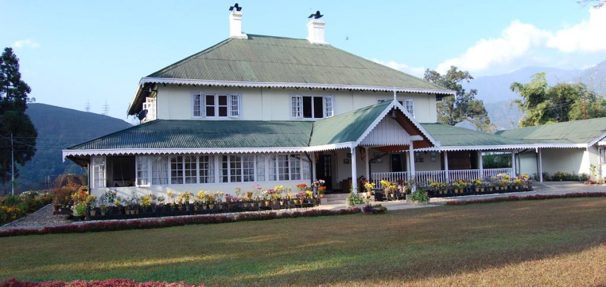 Photo of Tumsong Tea Retreat