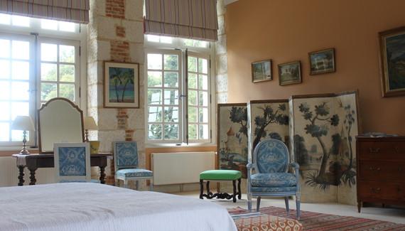 chateau de saint maclou la campagne normandy france the hotel guru. Black Bedroom Furniture Sets. Home Design Ideas