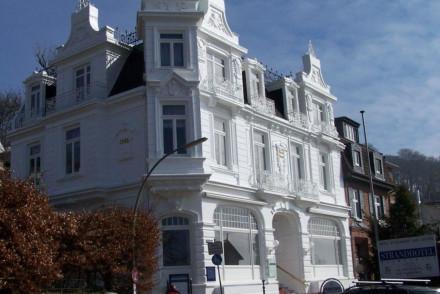 Strandhotel Blankenese