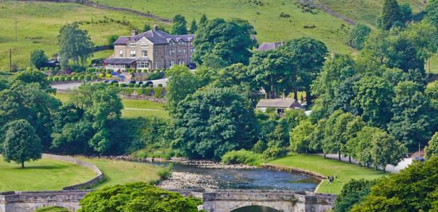 Photo of Devonshire Fell Hotel