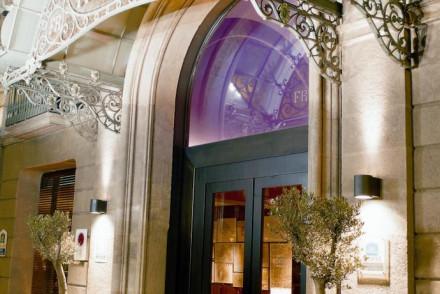 Hotel Regina, Barcelona