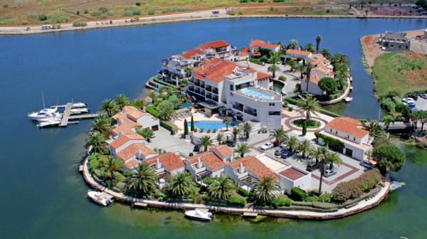 Hotel de Lagune