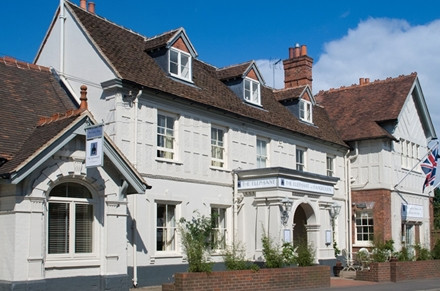 Photo of The Elephant at Pangbourne