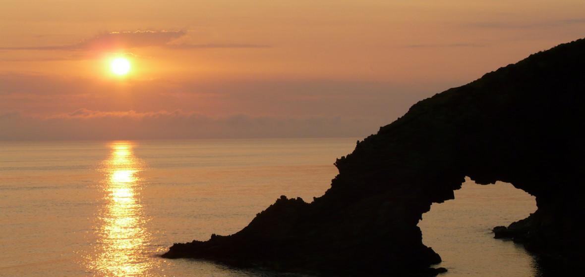 Photo of Pantelleria