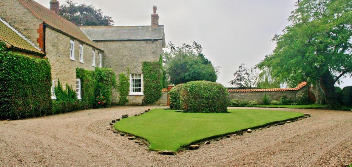 Photo of Grayingham Lodge
