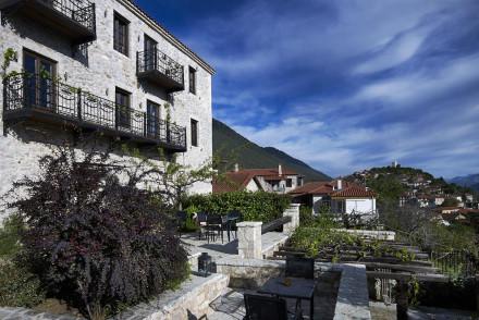 Villa Vager Levidi