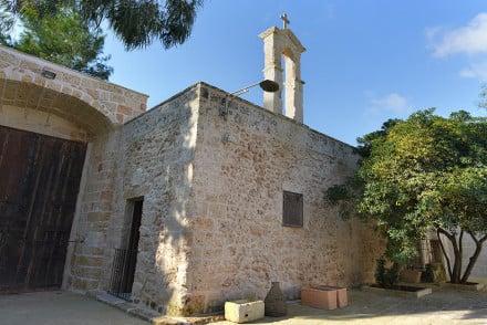 Masseria Trapana