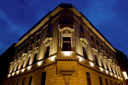 Palazzo Zichy