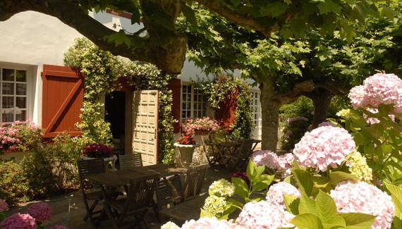 Photo of Hotel Villa Catarie