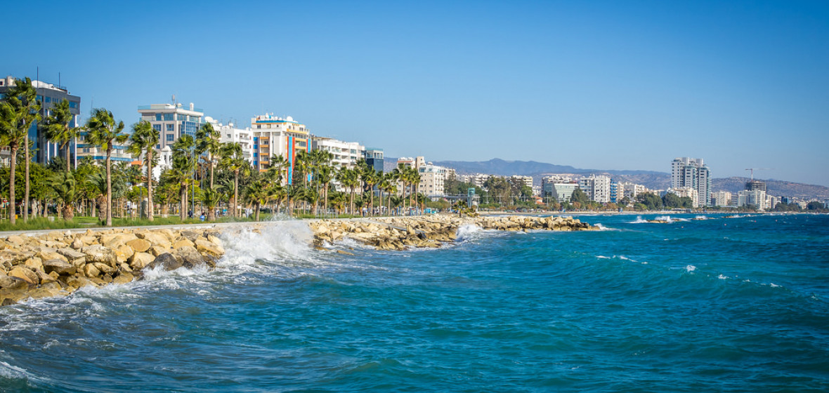 Photo of Limassol