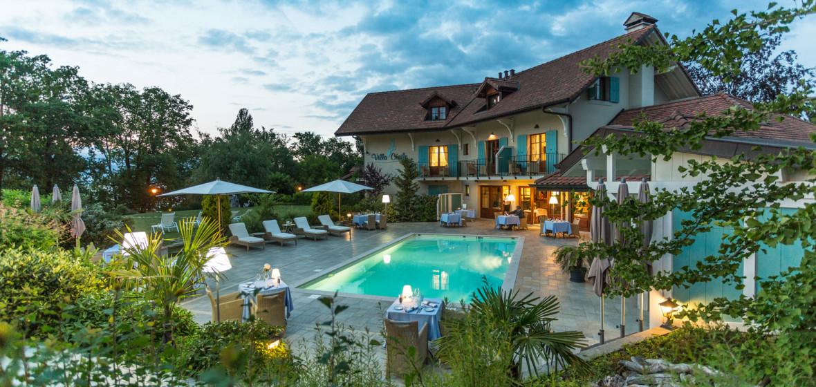 Photo of Villa Cecile