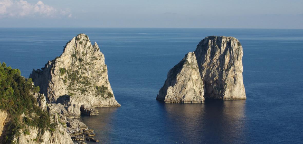 Photo of Campania
