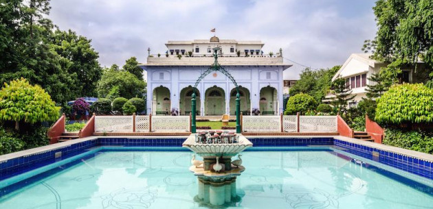 Photo of Hotel Diggi Palace