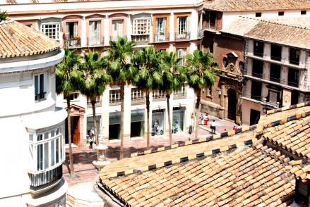 Petit Palace Plaza