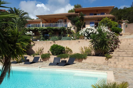 Villa Mimosa