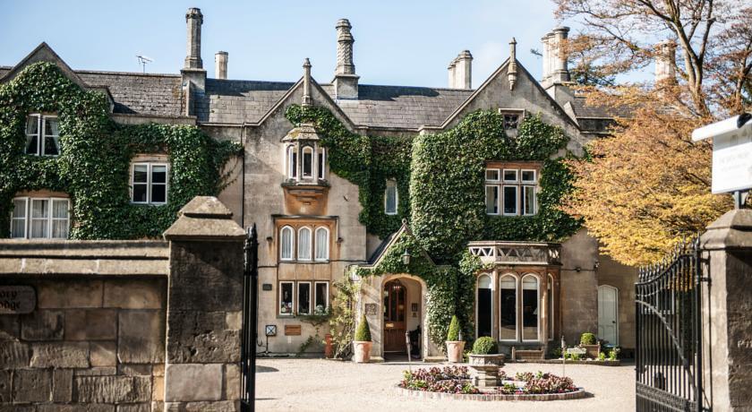 Photo of Bath Priory