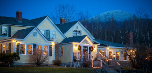 Photo of Red Clover Inn