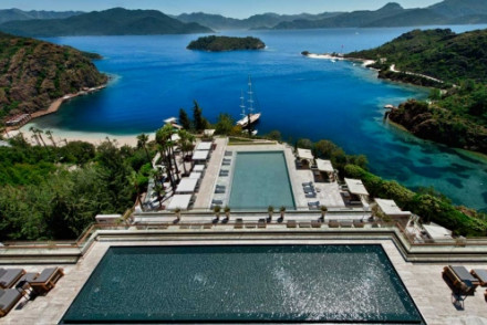 D Hotel Maris 200 Rooms From 272 Marmaris