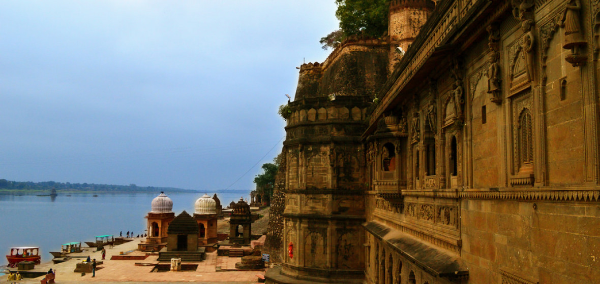 Photo of Maheshwar