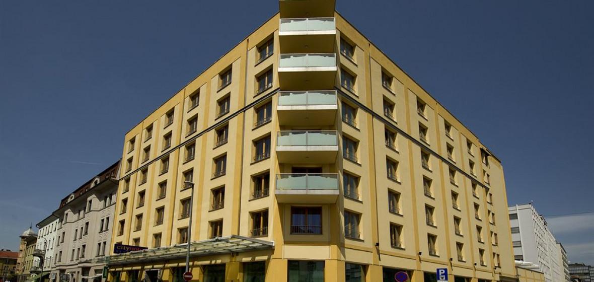 Photo of City Hotel, Ljubljiana